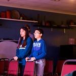 Newport Mesa Regional Ministry SSM Student Services, Sunday Jan 15, 2017.  Photographer: David Bremmer